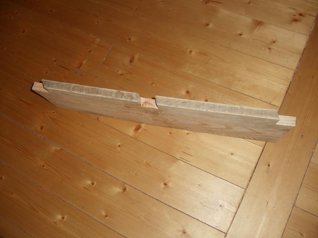 Meuble david mercereau for Caler un meuble