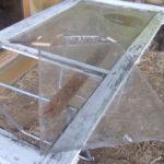 fabriquer séchoir solaire