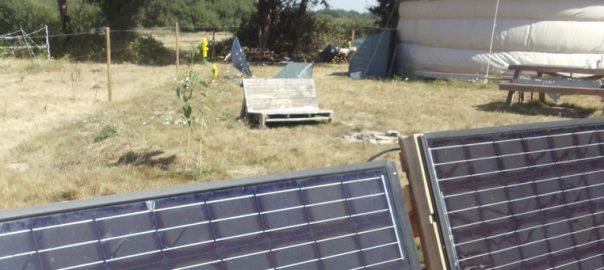 11/11/2017, en Charente : Comprendre et concevoir votre installation solaire électrique autonome